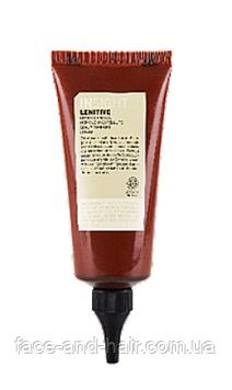 Крем для гиперчувствительной кожи головы успокаивающий Insight Lenitive cream for hypersensitive scalp 100мл
