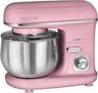 Кухонний комбайн Clatronic KM 3711 1100W pink