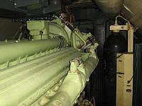 Электростанция  дизельная 500 кВт