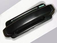 Евро ручки ВАЗ 2104, 2105, 2107 черные лаковые