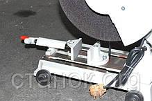 FDB Maschinen GYQ 400 В / 380 В с колесами пила монтажная с абразивным диском отрезной станок фдб машинен, фото 2