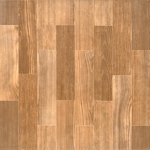 Плитка напольная Сильва коричневая светлая