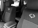 Авточехлы Favorite на Ssang Yong Kyron 2007> wagon,Ссанг Йонг Кайрон модельный комплект, фото 7
