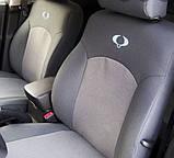 Авточехлы Favorite на Ssang Yong Kyron 2007> wagon,Ссанг Йонг Кайрон модельный комплект, фото 5