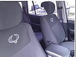 Авточехлы Favorite на Ssang Yong Kyron 2007> wagon,Ссанг Йонг Кайрон модельный комплект, фото 6