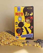 """Макаронные изделия без глютена PASTA G банан, какао, стевия """"Fusilli"""" спираль, 240 г"""