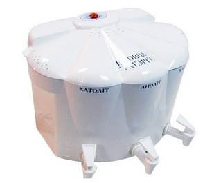 Водоочиститель для квартиры Эковод 6 Жемчуг (mj1ux5)