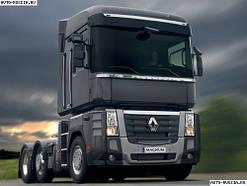 Лобовое стекло для Renault (Рено) Magnum AE80/380/500 (1990-2014)