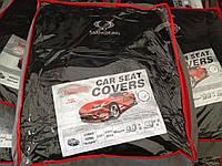 Авточехлы Favorite на Ssang Yong Actyon 2005-2014 wagon,Ссанг Йонг Актион модельный комплект, фото 1
