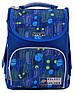 """Рюкзак школьный каркасный Smart PG-11 """"Galaxy"""", фото 2"""