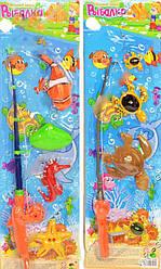 Детская игра рыбалка, M 0036