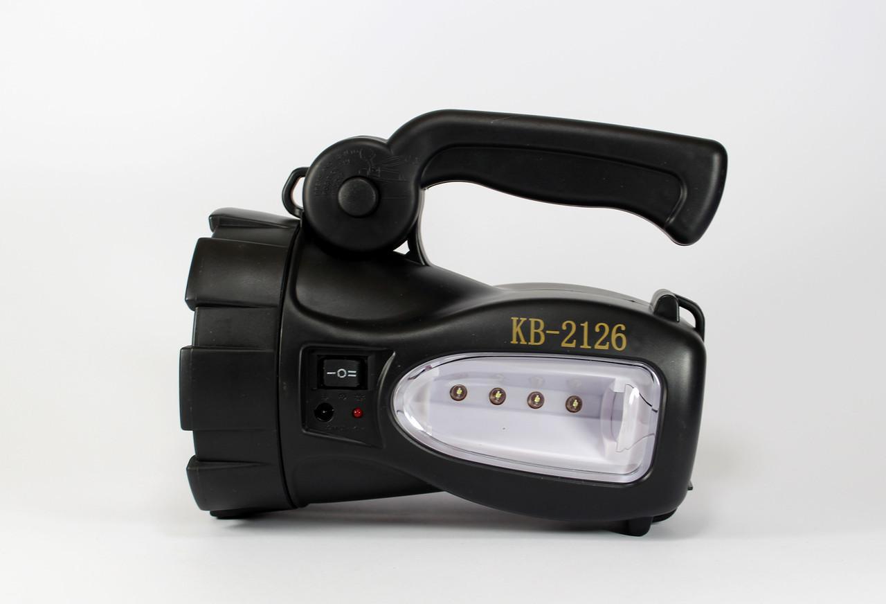 Ліхтарик ZK 2126 18