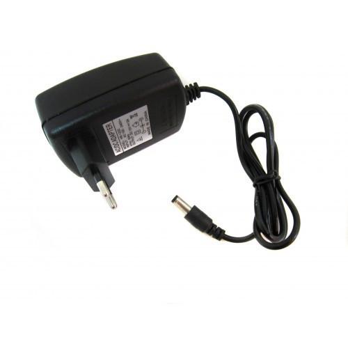 Блок живлення 12v 2A адаптер для світлодіодних стрічок