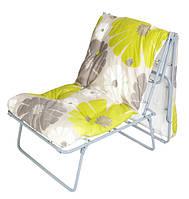"""Раскладная кровать-кресло (раскладушка) Olsa """"Лира с210"""""""