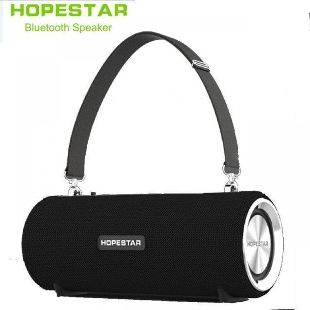 Колонка Bluetooth HOPESTAR H39