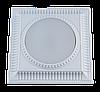 Светильник встраиваемый  Citilux 8 WH под лампу GX53