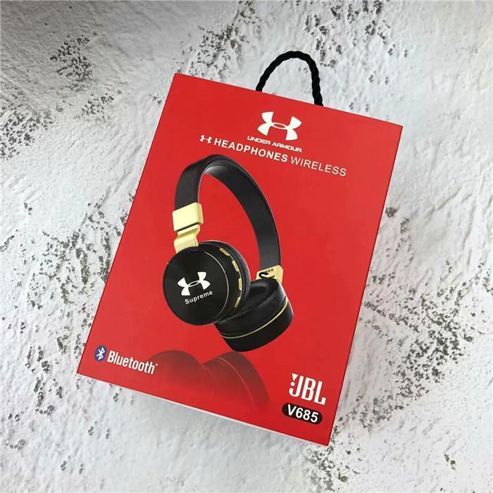 Наушники Bluetooth JBL V685