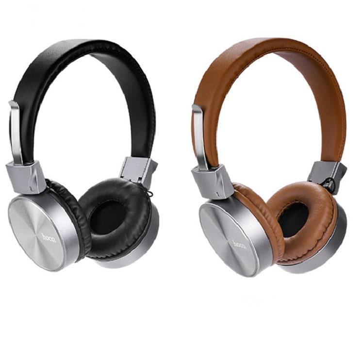 Дротові навушники HOCO W2