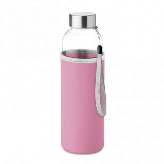 Бутылка для напитков UTAH GLASS 500 мл под нанесение логотипа