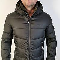 Чоловіча зимова куртка Kings Wind