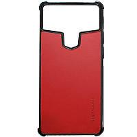 Универсальный TPU чехол Colour с усиленными углами 4.7-5 (Красный) 1017653