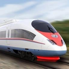 Железнодорожный транспорт и комплектующие