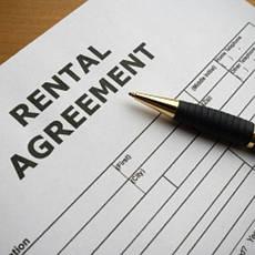 Услуги проката и аренды, общее