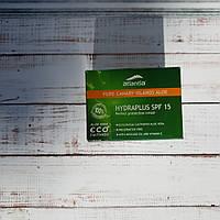 Крем для сухой кожи лица,с защитным еффектом SPF 15, с Алоэ Вера,витамином Е, А, С и маслом авакадо. Испания