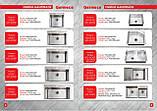 Кухонная мойка Germece Handmade BLACK GLASS 6051/200 сталь/стекло черная 60х51, фото 3