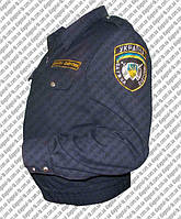 Костюм форменный МВС МНС охраны. Костюм охранника в Украине