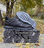Мужские зимние кроссовки ALEXANDRO натуральная кожа 41, фото 8