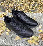 Мужские зимние кроссовки ALEXANDRO натуральная кожа 44, фото 6