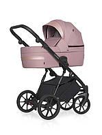 Дитяча коляска 2 в 1 Riko Ultima 02 Pink