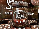 Шоколадная паста Pan di Stelle .330 грамм, фото 3