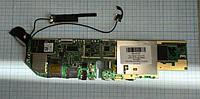Системна плата (Не робоча) Krüger&Matz KM1060G (RK3006_DS1006_V1.5) б/в