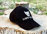 Кепка Miracle Base black, фото 4