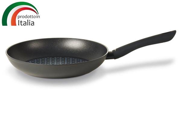 Сковорода TVS DIAMANTE INDUCTION сковорода 20 см б/крышки (DP279203310001)
