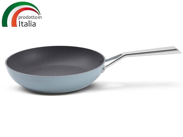 Сковорода TVS LUNA INDUCTION сковорода 24 см б/крышки (1T163243320001)
