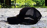 Кепка Tommy Hilfiger classic black, фото 2
