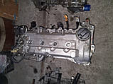 Двигатель HR16DE Nissan Note Tiida C11 Micra K12 1.6i 10102BC23F 101029U01G, фото 4