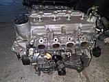Двигатель HR16DE Nissan Note Tiida C11 Micra K12 1.6i 10102BC23F 101029U01G, фото 3