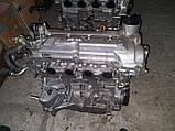 Двигатель HR16DE Nissan Note Tiida C11 Micra K12 1.6i 10102BC23F 101029U01G, фото 5