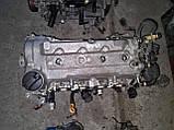 Двигатель HR16DE Nissan Note Tiida C11 Micra K12 1.6i 10102BC23F 101029U01G, фото 6
