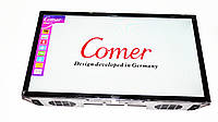 "LCD LED Телевизор Comer 24"" Smart TV, WiFi, 1Gb Ram, 4Gb Rom, T2, USB/SD, HDMI, VGA, Android 4.4"
