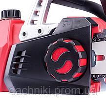 Электропила аккумуляторная цепная Worcraft CGC-S40Li, фото 3