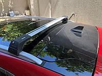 Ford Kuga 2019-2021 Поперечный багажник на интегрированные рейлинги