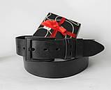 Подарочный набор для мужчины Total Black черный, фото 2