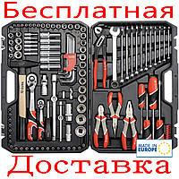 Набор инструмента для автомобиля универсальный Yato YT-38901
