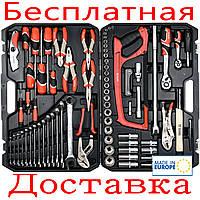 Универсальный набор инструмента для ремонта авто Yato YT-38911