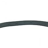 Кожаный офицерский ремень Портупея Weatro prt-ukr-m5k-1 Чёрный, фото 4